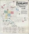 Sanborn Fire Insurance Map from Kankakee, Kankakee County, Illinois. LOC sanborn01945 003-1.jpg