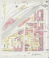 Sanborn Fire Insurance Map from Pittsfield, Berkshire County, Massachusetts. LOC sanborn03824 003-10.jpg