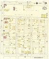 Sanborn Fire Insurance Map from Watts, Los Angeles County, California. LOC sanborn00922 002-21.jpg