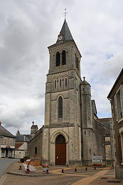 Sancergues - Église Saint-Jacques 01.JPG