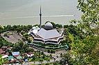 Sandakan Sabah Sim-Sim-CityMosque-03.jpg