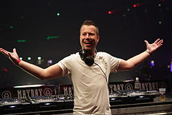 Sander van Doorn - Tomorrowworld 2013