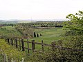 Sandhill golf course. - geograph.org.uk - 493131.jpg