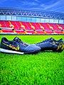 Sandi Sahman Šahman Sandi Nike.jpg