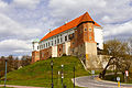Sandomierz Royal Castle 2015.jpg