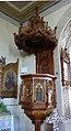 Sankt Gotthard Pfarrkirche - Kanzel 2.jpg