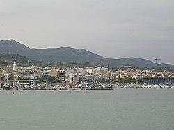 Sant Carles De La Ràpita Wikipedia