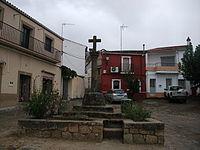 Santa Cruz de la Sierra Imagen de la Plaza.JPG