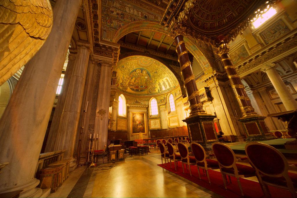 Santa Maria Maggiore (Rome) 03.jpg