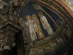 Santa Prassede-apse-right side.jpg