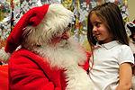 Santa visits 'exceptional' family members 131206-F-IT851-028.jpg