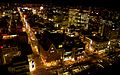 Sapporo at Night (HOKKAIDO-JAPAN) (2374185648).jpg
