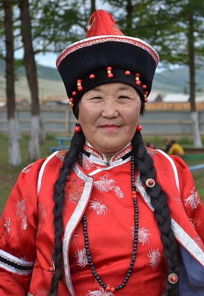Dominant Ethnic Group 30