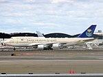 Saudi Arabian Government Boeing 747-468 HZ-HM1 at JFK Airport.jpg
