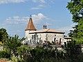 Saumont pavillon château.jpg