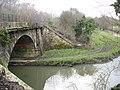 Sawmills - River Amber - geograph.org.uk - 1191108.jpg