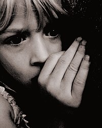 What is the difference between normal anxiety and pathological anxiety