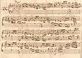 Scarlatti, Sonate K. 41 - ms. Parme III,30.jpg