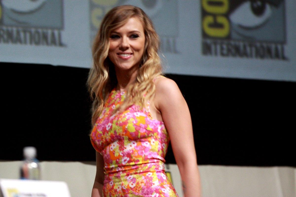 Scarlett Johansson discography - Wikipedia скарлетт йоханссон википедия