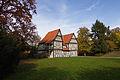 Schlösschen von 1611 in Celle IMG 3166.jpg