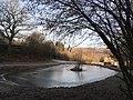 Schleiden Horrenbach Teich Blick nach Osten auf Kläranlage.jpg