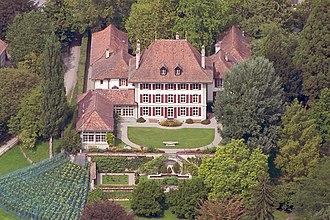 Gerzensee - Gerzensee Castle