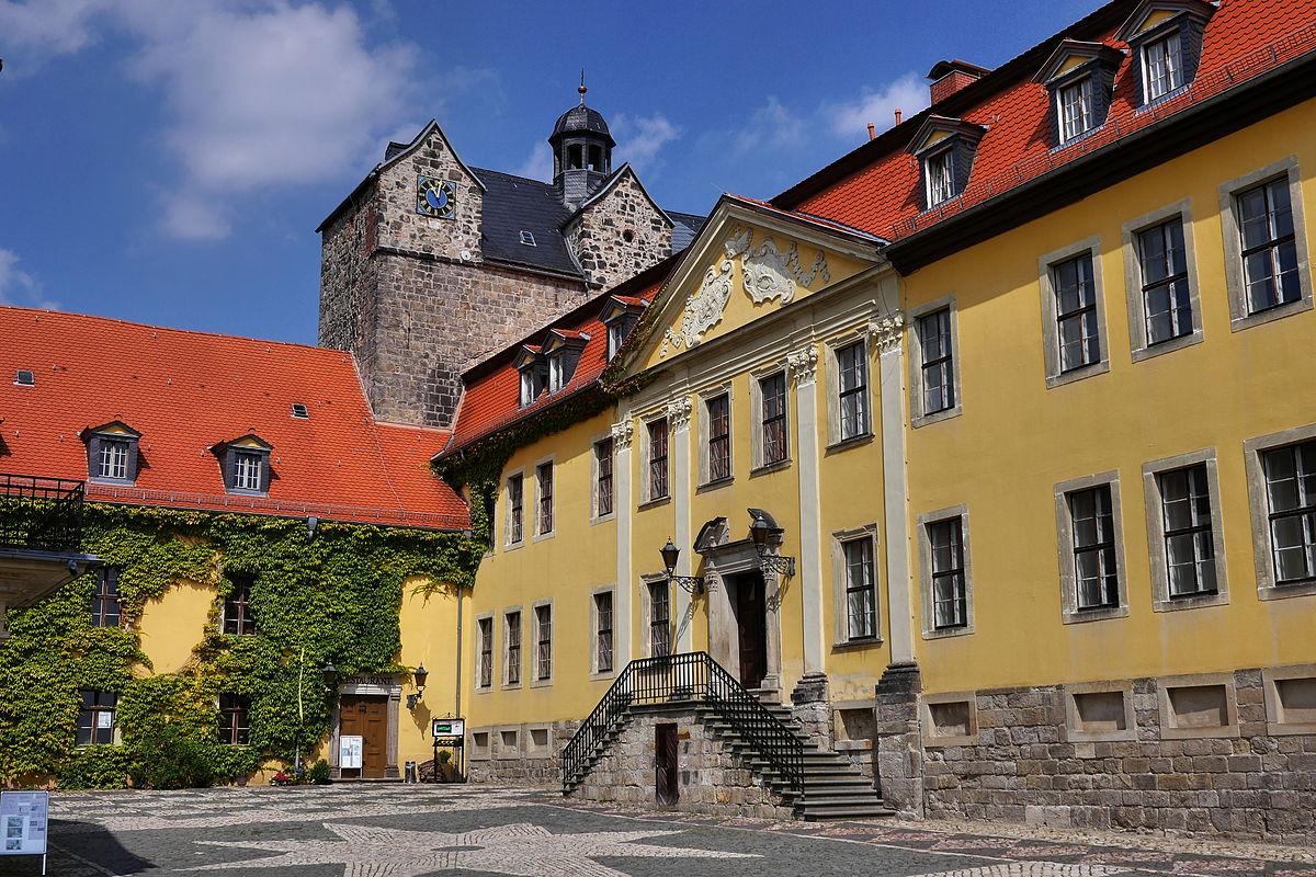 Schloss Ballenstedt, Hofseite.JPG