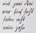 Schriftprobe Sütterlin Ziffern ausgeschrieben.JPG
