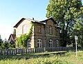Schwastorf Bahnhof 2009-08-31 143.jpg