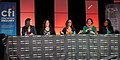 Science Moms with Alison Berstein, Layla Katiraee, Natalie Newell, Kavin Senapathy, and Jenny Splitter CSICon 2017.jpg