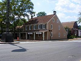 Stage House Inn