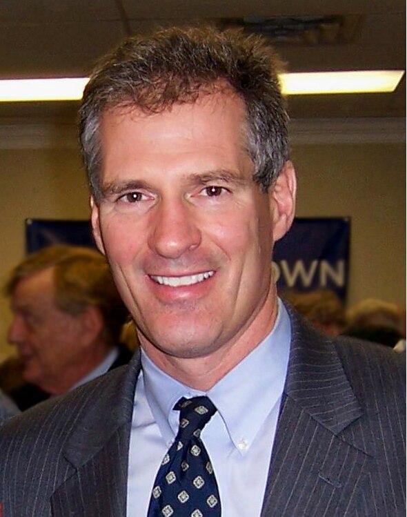 Scott P. Brown