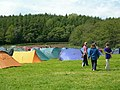Scout Camp at Auchincruive - geograph.org.uk - 451463.jpg