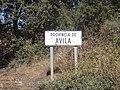 Señal de entrada en la provincia de Ávila desde Toledo.JPG