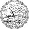 Official seal of Chon Buri