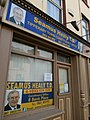 Seamus Healy office, Tipp.jpg