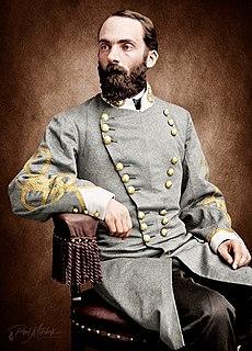 Joseph Wheeler Confederate Army general