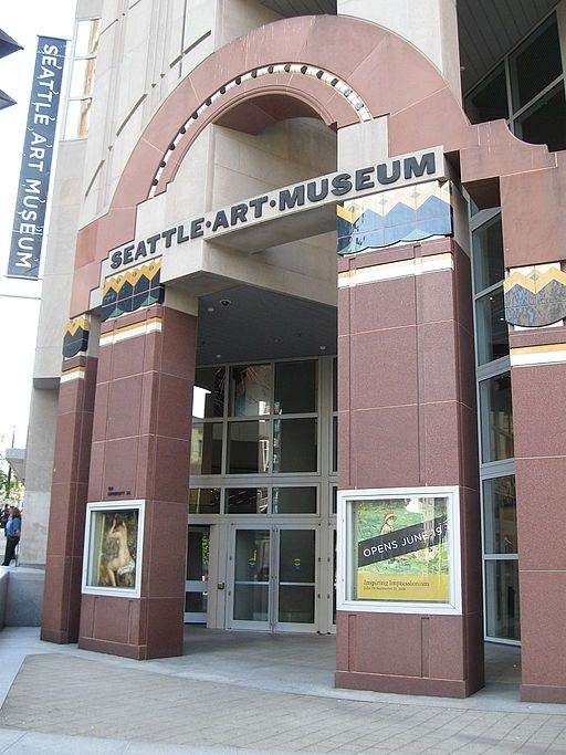 Seattle, Washington Museums - Virtual Tour