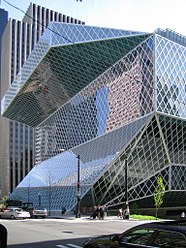 Seattle Central Library, Seattle, Washington - 20060418.jpg