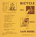 Seattle Public Schools bicycle safety pamphlet, 1937 (45340743511).jpg