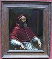 Sebastiano del piombo, ritratto di clemente VII, 1531 ca..jpg