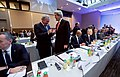 Secretary Kerry Attends Middle East Peace Conference in Paris (31484860994).jpg