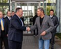 Secretary Pompeo Meets with the Oracle Leadership Team (49391194042).jpg