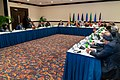 Secretary Pompeo Participates in a Roundtable Discussion (49429557188).jpg