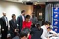 Secretary Pritzker Addresses Japanese Media - Flickr - East Asia and Pacific Media Hub (5).jpg