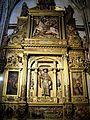 Segovia - Catedral, Capilla de Santiago 2.JPG