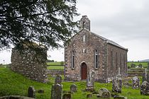 Seir Kieran Fortification and St. Ciaran's Church 2010 09 09.jpg