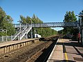 Selling station, footbridge - geograph.org.uk - 1474393.jpg