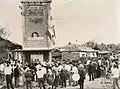 Selo Slavinja slavi elektrifikaciju.jpg