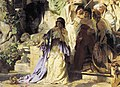 Semiradsky Christ and Sinner detail2.jpg